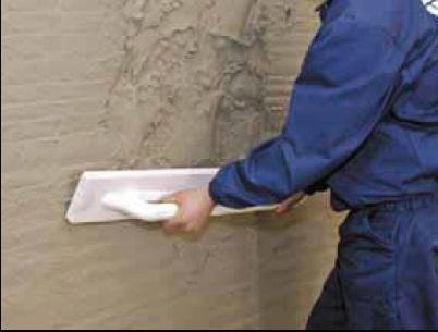 Фото оштукатуривание стен своими руками