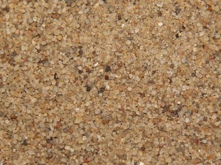 Песок средний 1,2-2,0мм