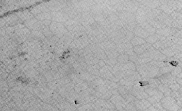 отстувие противоморозных добавок в пескобетоне